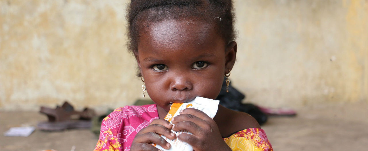 Photo: WFP/Simon Pierre Diouf