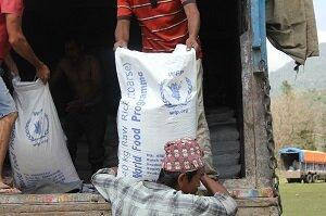 联合国及其机构呼吁筹集4.15亿美元援助尼泊尔地震灾区
