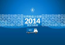 2014年 粮食署年度回顾